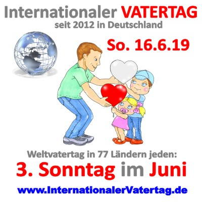 Vatertag International 2019
