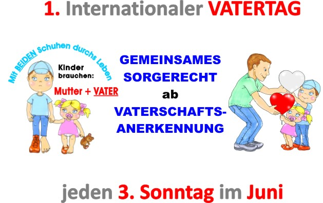 InternationalerVatertag